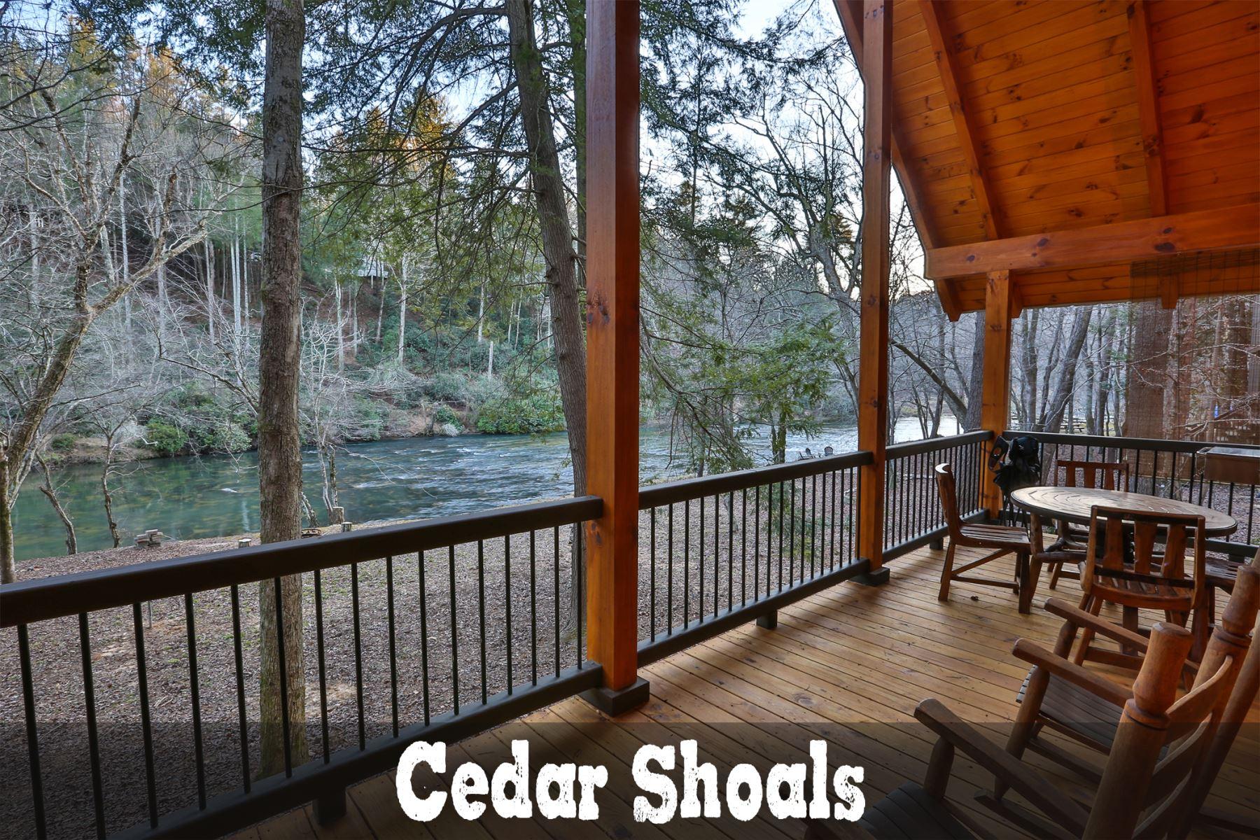 Cedar Shoals