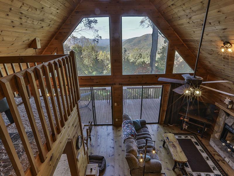 North Georgia Cabin Rentals & Vacation Cabins