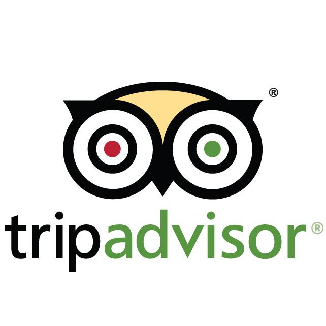 Trip Advisor ranking