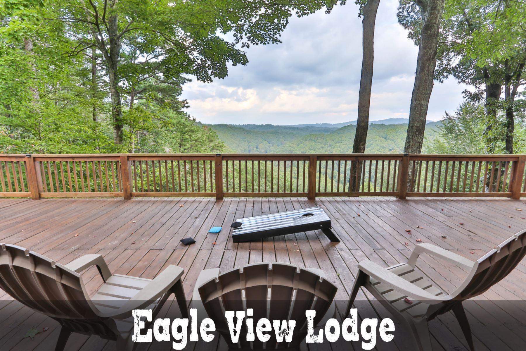Eagle View Lodge
